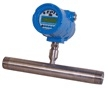 Insertion Gas Mass Flow Meter