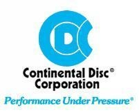 CDC CONTINENTAL DISC CORPORATION  Distributor - Southeast United States