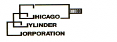CHICAGO CYLINDER CORP Distributor - Southeast United States