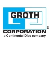 GROTH CORPORATION Distributor - Southeast United States