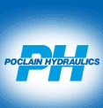 POCLAIN HYDRAULICS  Distributor - Southeast United States