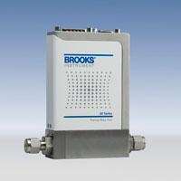 BROOKS INSTRUMENT LLC - Digital Mass Flow Meter And Controller