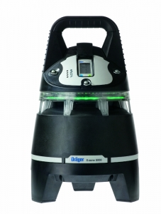 DRAEGER SAFETY - Draeger X-Zone 5000